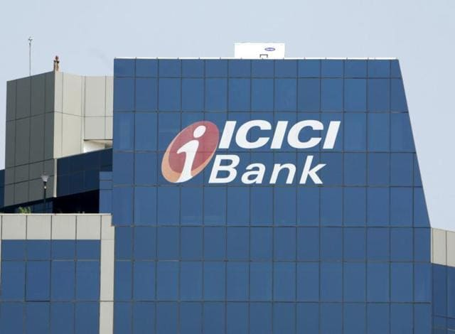 A spike in one-time provisioning towards potential loan default risk pulled down the January-March quarter net profit of ICICI Bank, India's largest private lender, by a sharp 76% to a 10-year low of Rs 702 crore.