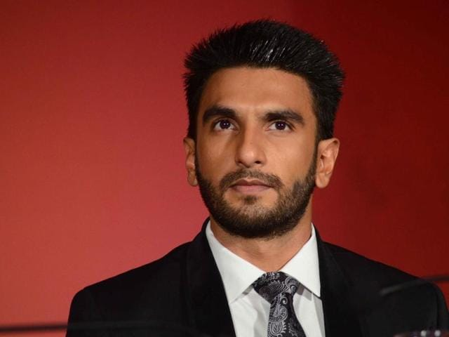 """Ranveer Singh  says, """"I am getting to know Aditya in a completely different capacity. Now I know him in this dynamic new avatar of a director, and not only as a mentor."""""""