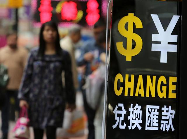 New tax reforms in China will be effective from May 1.