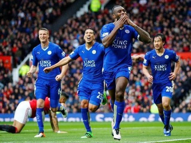 Leicester City,Manchester United,Premier League