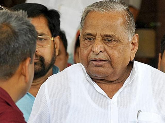 Heaping praise on country's first prime minister Jawaharlal Nehru, Samajwadi Party president Mulayam Singh Yadav said no one had been a better premier than him till date in India.