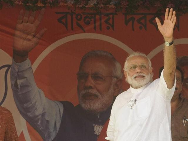 Tight security arrangements have been made for Prime Minister Narendra Modi's visit to Maldepur at Ballia on Sunday