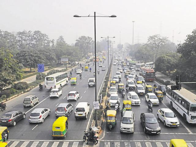 The interim order by SC banning registration of diesel vehicles with engine capacity of 2000 cc or more in Delhi is in force till April 30.