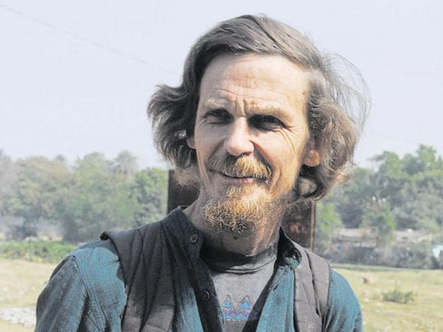 Jharkhand news,Jean Dreze,Maoist