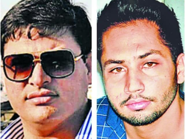 """From investigations, it appears that Jaipal was the one who pulled the trigger on Rocky,"" said a cop. Jaipal heads a gang of highway robbers and is facing about 40 cases of different nature, including murder, kidnapping and robbery. His gang mainly operates in Haryana, Jammu and Rajasthan."