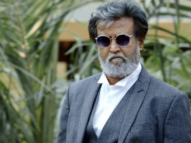 Rajinikanth plays an ageing don in the film, which is directed by Pa Ranjith.