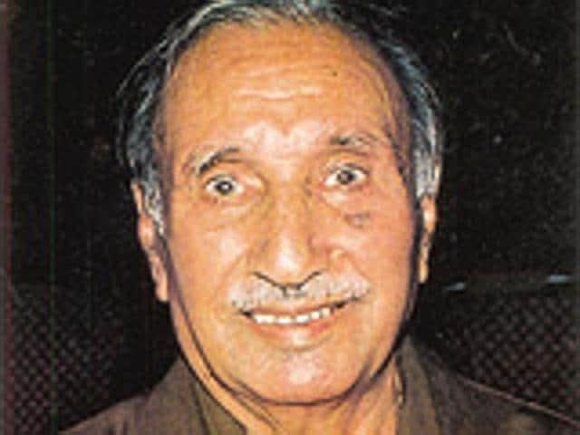 Rashtriya Swamyasewak Sangh (RSS) activist and former president of Bharatiya Jan Sangh (BJS) Balraj Madhok, aged 96, died  on Monday
