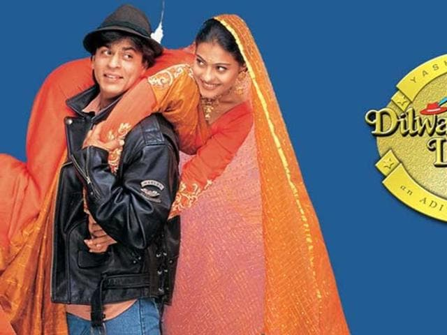 DDLJ is Bollywood's most evergreen love story: Survey
