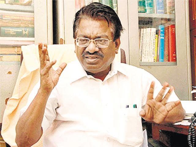 DMK,Jayalalithaa,TKS Elangovan
