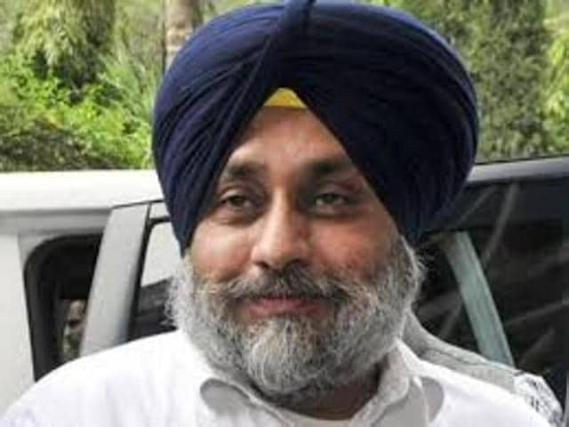 Sukhbir calls on PM, thanks him for CCL, Sehajdhari law