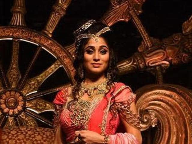 While Indian TV industry has broadened its reach in India to a great extend over the years, Somya feels that Indian shows are equally popular abroad too.