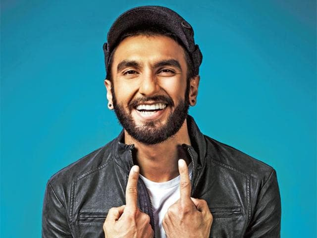 Ranveer's last release was Bajirao Mastani. (HT Photo)