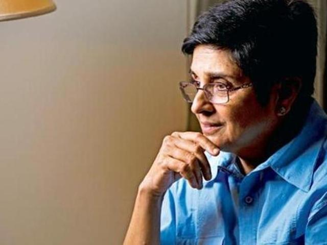 Get ready to harvest super monsoon or miss the bus, writes Kiran Bedi