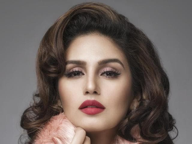 """""""It was great fun shooting for this short film. Swati has written a very moving piece and with Habib sir backing it, I knew it would turn out great,"""" says Huma Qureshi."""