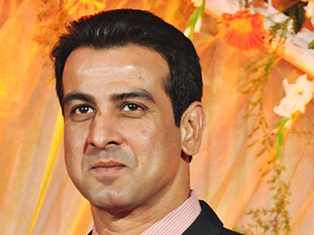 """When you do good work, you get noticed. People have loved my roles in films and on TV, and I have been awarded for them,"" says actor Ronit Roy."