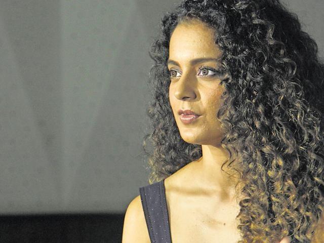 Kangana Ranaut will receive her third National Award for Tanu Weds Manu Returns on Tuesday.