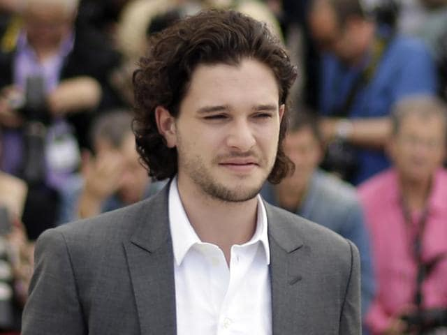 Kit Harington, who plays Snow, kept mum about the fate of this character for an entire year, even faking irritation on being asked about it by fans and media.