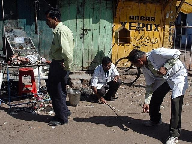 2008 Malegaon blast case:Trial to be conducted in-camera