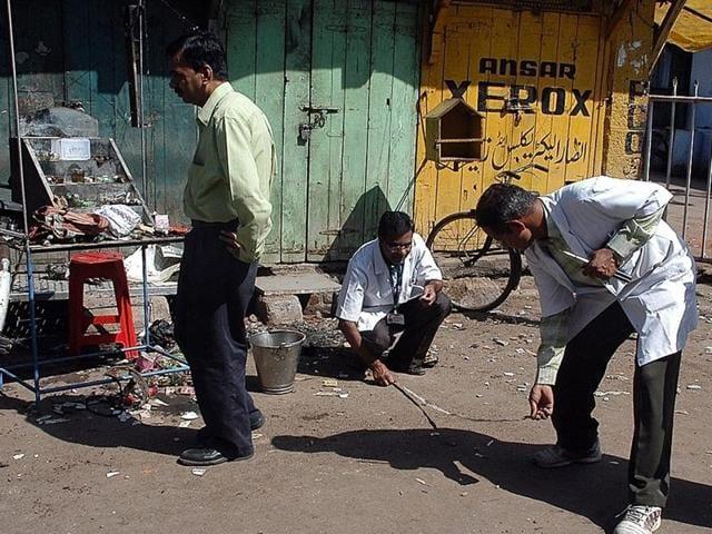 2008 Malegaon Blast