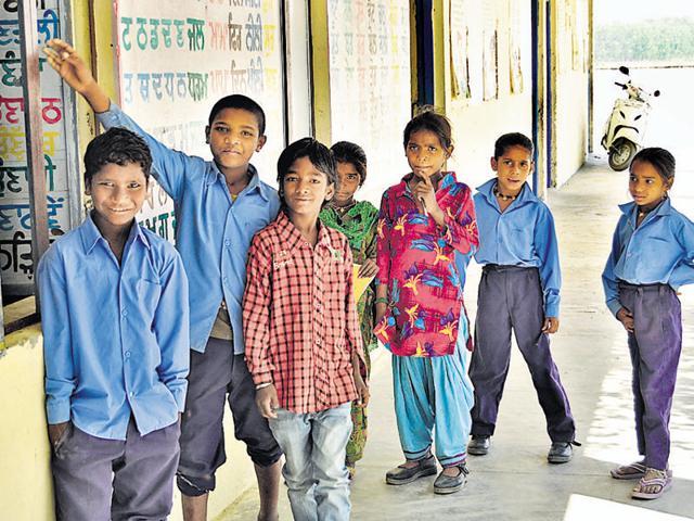 Ludhiana,Ludhiana primary school,Child marriage