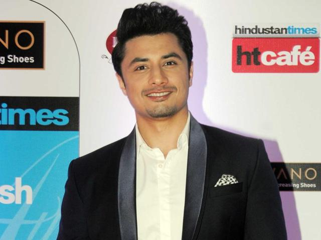"""Pakistani actor Ali Zafar has done six films in Bollywood since Tere Bin Laden. """"Half did well, half didn't, which is not a bad score at all,"""" he says"""