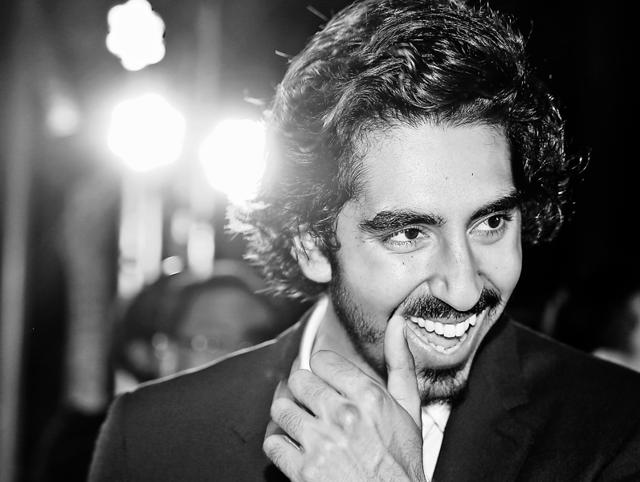 Dev Patel has grown up. He is self-deprecating, fiercely grounded and appears to be running his own race (Photo: Fiorenzo Nisi)