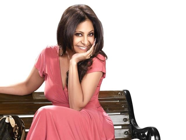 Actor Shefali Shah says she was never in Bollywood's rat race.