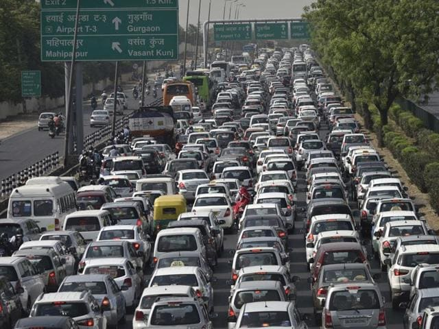 essay about traffic jams Free essay: what is traffic jam a traffic jam is a long line of vehicles that cannot move forward because there is too much traffic, or because the road is.
