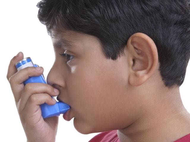 Asthma,Asthmatic,Pulmonary disease