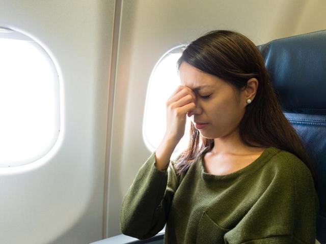 It is the presence of a first-class cabin on-board that causes air rage incidents to increase, by nearly four times as much, equivalent to the effect of a nine-hour flight delay, finds a new study.