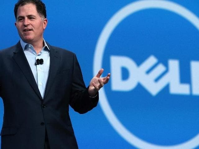 The combined enterprise business, though, would go by the name of Dell-EMC, he announced. The merger is awaiting regulatory approval from the US authorities as well as shareholder greenlight