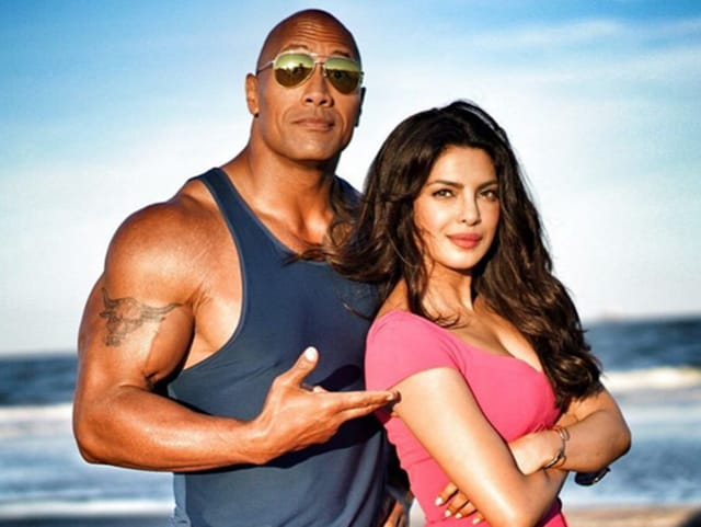 """""""Happy birthday DJ...Dwayne Johnson. Have a wonderful year and lots of happiness to u..."""""""