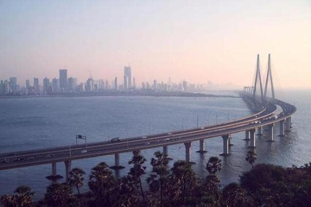 Mumbai's iconic Bandra- Worli Sea-link (BWSL) will be kept partially closed on two nights to facilitate repair works.