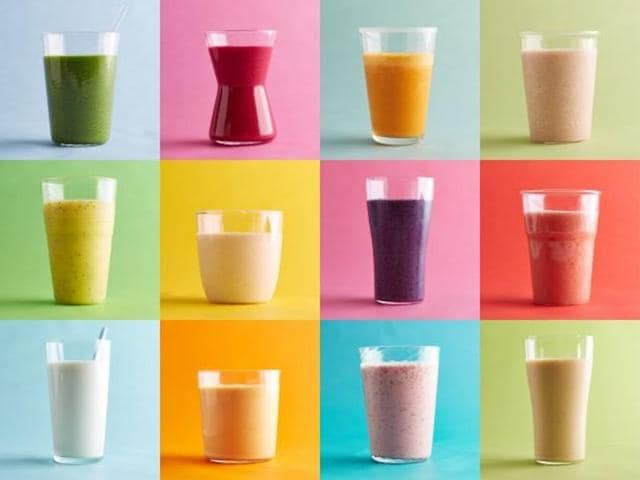 Here are three awesome smoothie recipes to help you make the freshest smoothies.