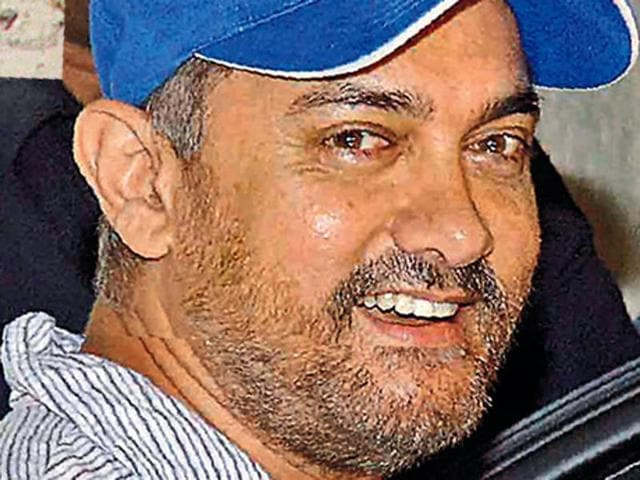 Aamir Khan will reportedly be a part of the film that marks the directorial debut of his manager Advait Chandan.