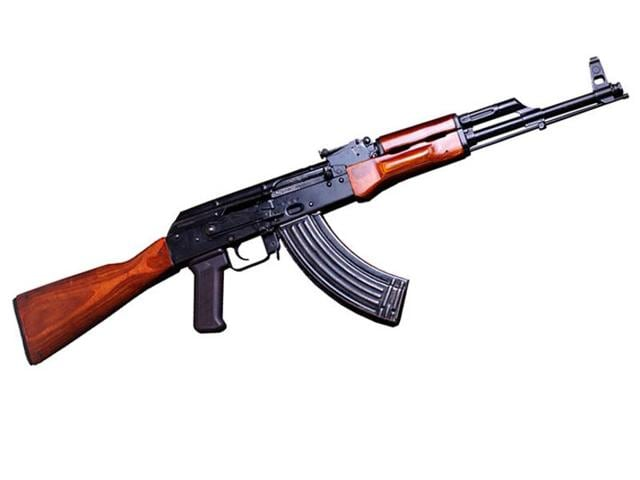 The Rajasthan Police are providing their personnel with bulletproof jackets and latest weapons like Kalashnikov rifles, known as AK-47, to fight criminals in gang war-prone districts.