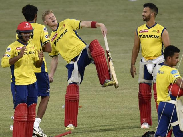 According to Sam Billings, the Delhi Daredevils environment is one where a young player can go out and play his natural game and get a confidence boost.