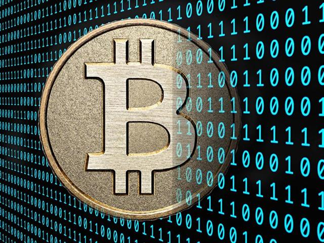 As a debate raged across the internet Monday over whether the mysterious founder of the bitcoin digital currency had finally been identified, executives at a major bitcoin conference in New York had a simple message: we've moved on