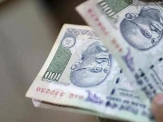 Rupee,Sensex,Currency