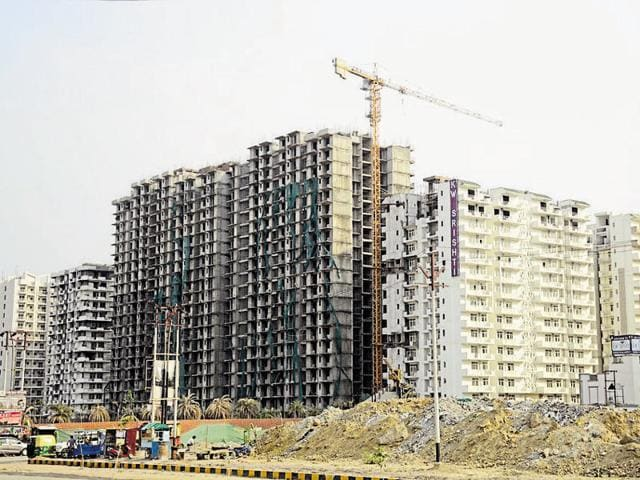 A centralised database will be maintained in Lucknow, but development authorities can approve building plans from their respective locations.