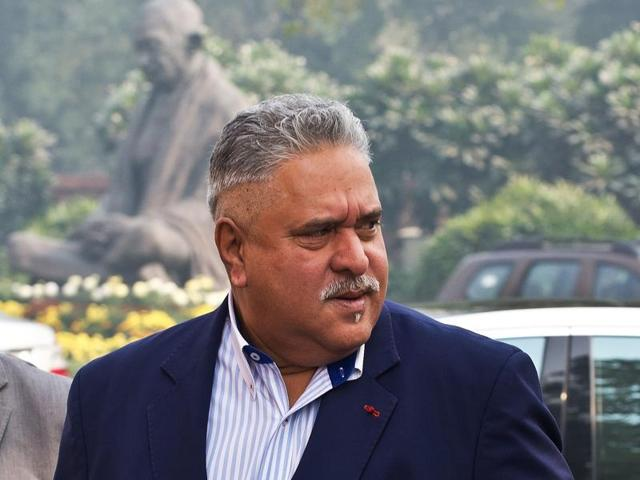 Vijay Mallya, an independent Rajya Sabha MP, resigned from the Upper House on Monday, a day before the Ethics Committee was expected to recommend his disqualification.