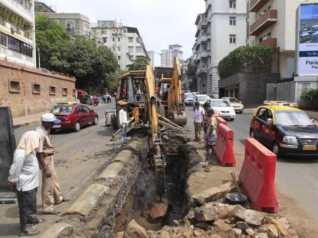 Road sham: Tainted firms set for Rs226 crore prize