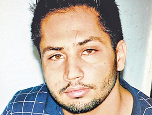 Profile of a gangster: Jaipal, ex-cop's son, wanted for