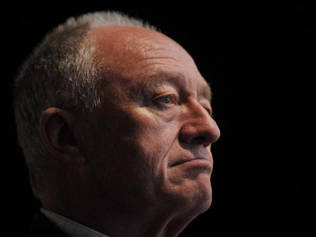 Britain's opposition Labour Party suspended former London mayor Ken Livingstone in a furious and rapidly escalating row over anti-Semitism that is raising tensions within the party.