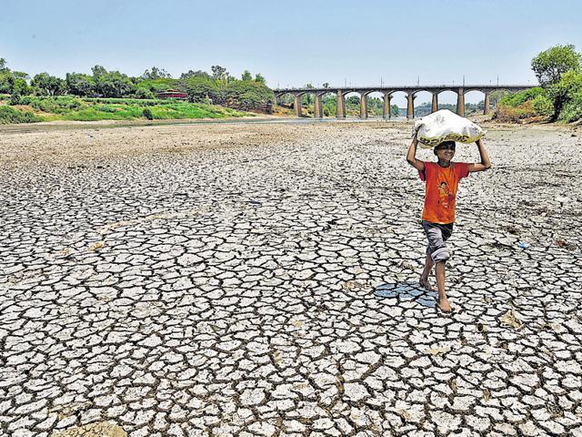 As farmers deal with agricultural slump, the bigger challenge for the administration is tackling the shortage of water in the region until the monsoon begins.