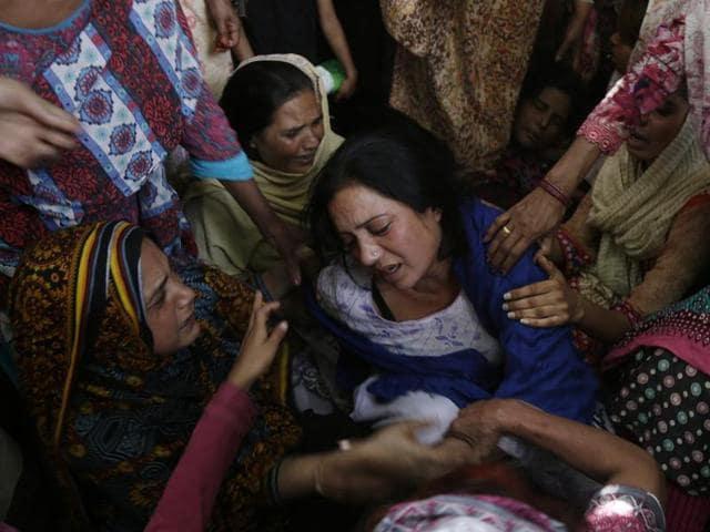 US panel,Religious freedom violations,Pakistan