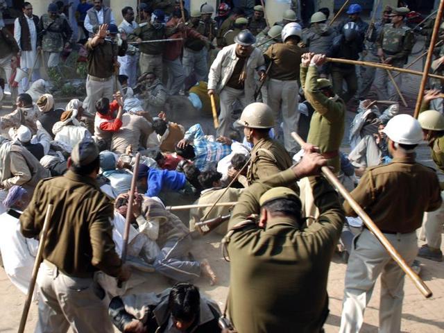 Dalit,violence against SCs,Fringe elements