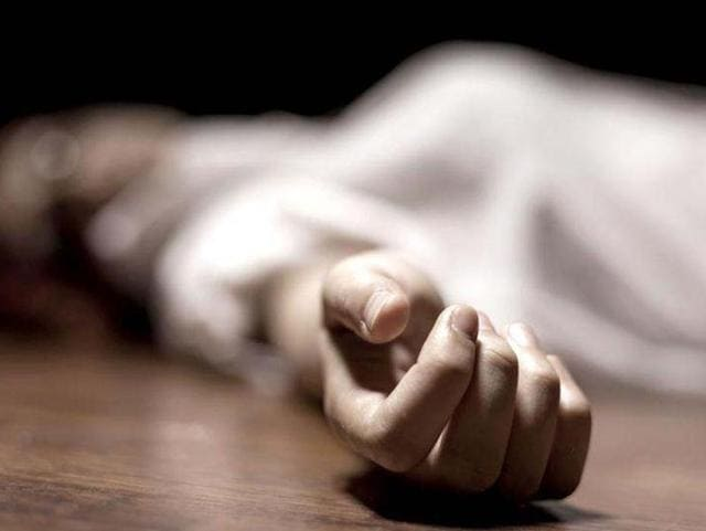 A cab driver has been arrested after setting his 60-year-old mother on fire in Arumbakkam, Chennai. The victim died on Sunday.
