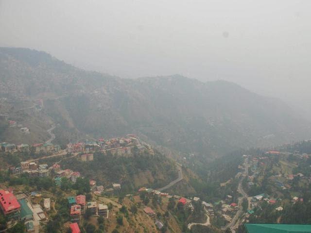 Uttarakhand,fires,forest fires