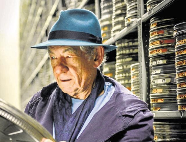 British actor Sir Ian McKellen will be kick-starting a global tour called Shakespeare on Film marking the 400th death anniversary of William Shakespeare. And his first stop is Mumbai.